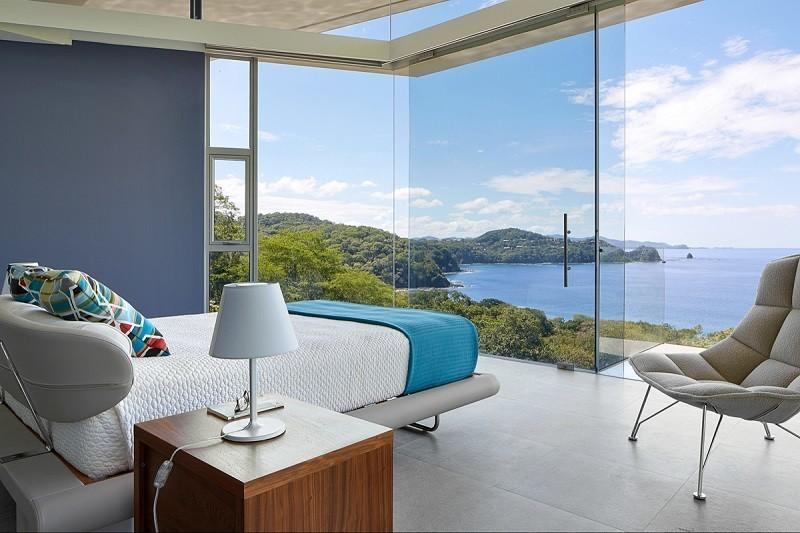 casa costa rica vistas al mar