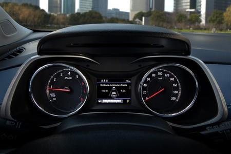 Chevrolet Trax Tracker 2021 11