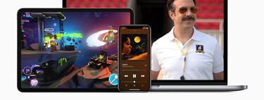 Apple One: el nuevo servicio de Apple para unificar todas sus suscripciones en una