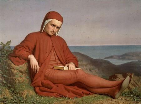 Limpiar el nombre de Dante 700 años después: la batalla de un descendiente por revocar su condena