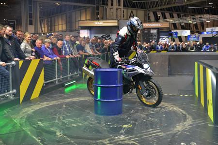 Cancelado el salón de la moto de Gran Bretaña 2020, un presagio de lo que puede ocurrir con el INTERMOT y el EICMA