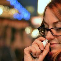 Si tienes buen olfato es probable que también tengas mucho sentido de la orientación