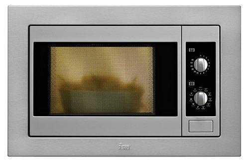 Tipos de microondas para mi cocina for Comidas hechas en microondas