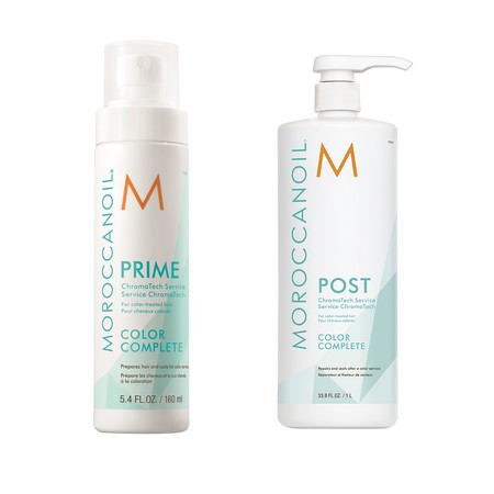 moroccanoil color