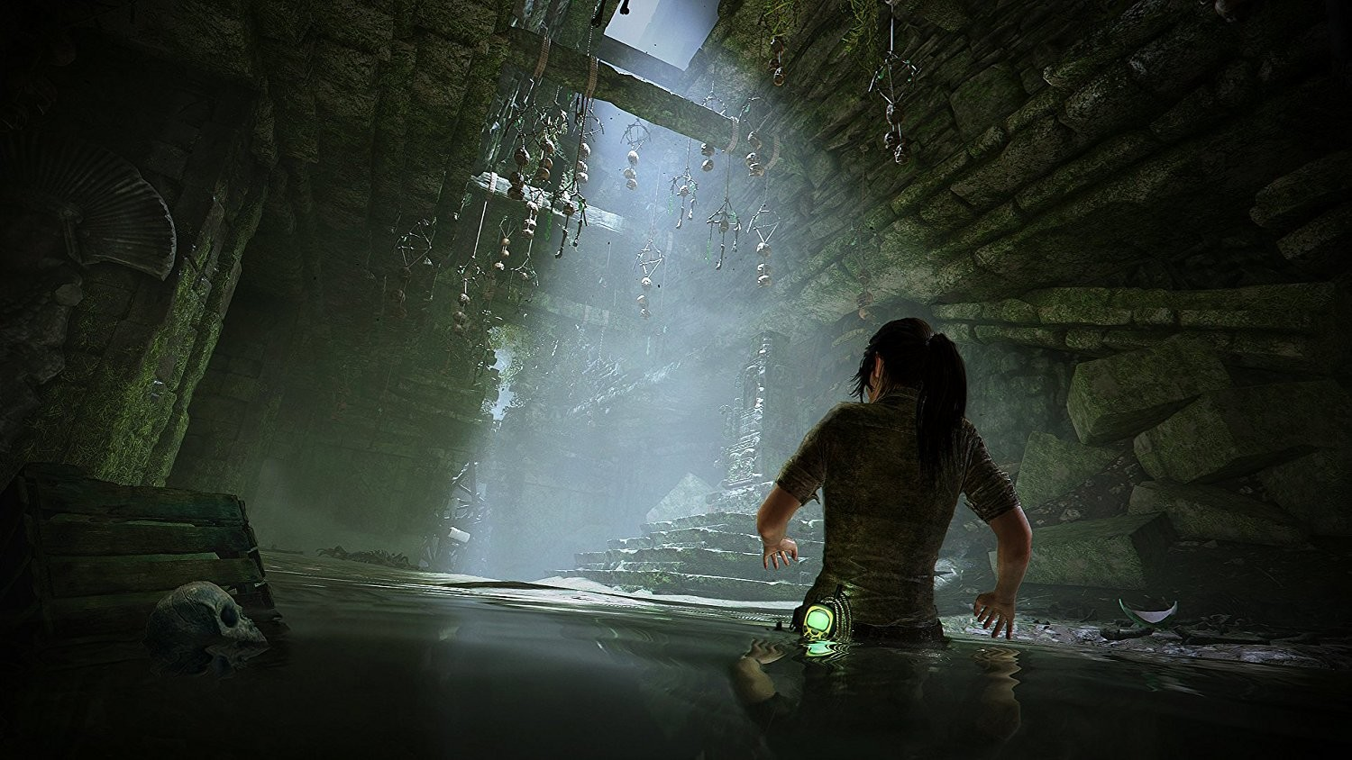 Foto de Capturas y carátula de Shadow of the Tomb Raider (26/04/2018) (6/12)