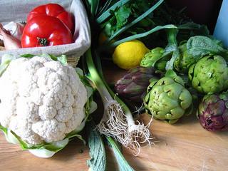Todo lo que tienes que saber sobre los fitonutrientes