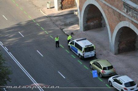 Radar Policía Municipal