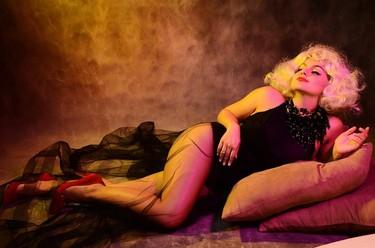 Ariel Winter adora sus curvas y Sofía Vergara tiene mucho que ver en ello