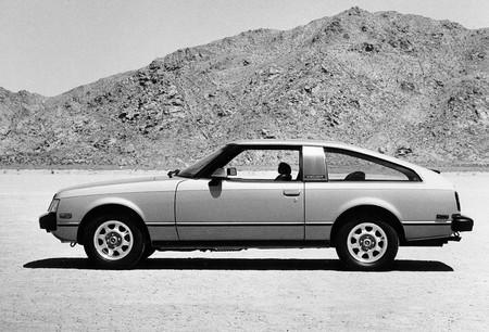 Toyota Celica Liftback de 1979