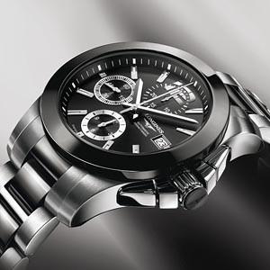 Llega Baselworld 2008: el paraíso de la relojería y la joyería
