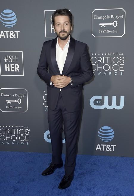 Hombres Critics Choice Awards 3