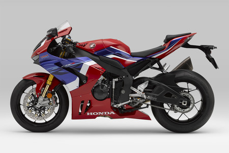 Honda Cbr1000rr R Sp 2020