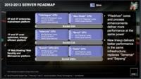 AMD Opteron 'Abu Dhabi' podrían llegar con hasta 16 núcleos