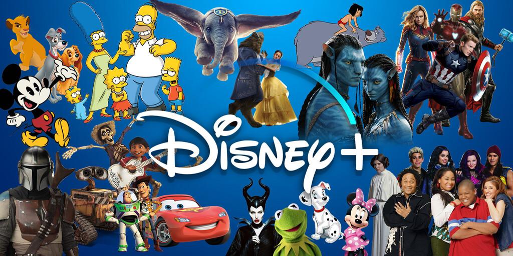 Disney+ anuncia sus primeras 10 producciones originales europeas y promete 50 para antes de 2024