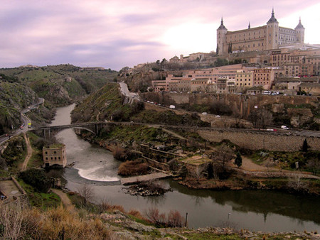 La página web de Turismo de Toledo se renueva