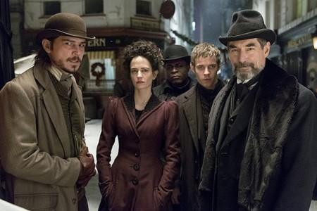 'Penny Dreadful' seguirá asustándonos en una tercera temporada