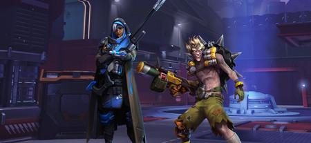 Heroes of the Storm tendrá dos nuevos personajes de Overwatch