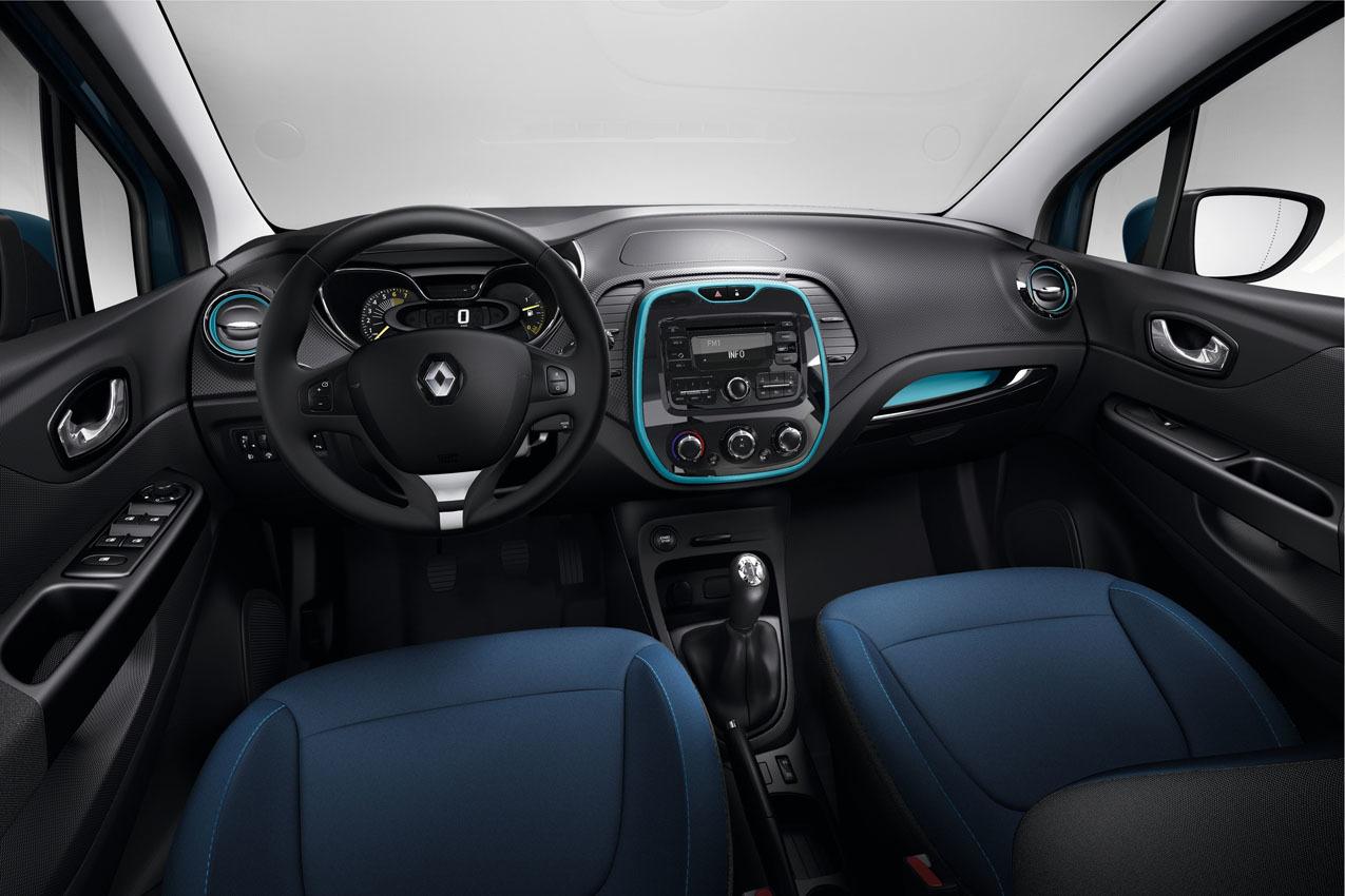 Foto de Renault Captur 2013 (4/19)
