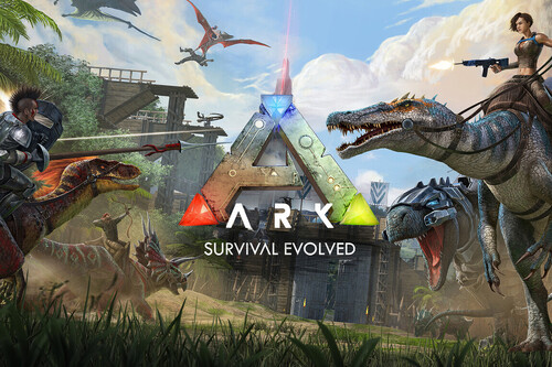 En ARK: Survival Evolved, empiezas desnudo y rodeado de dinosaurios: acudimos a tu rescate con estos consejos de supervivencia