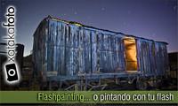 Flashpainting, pintando con tu flash