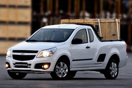 El sucesor del Chevrolet Tornado llegará en 2020. Será más grande y capaz