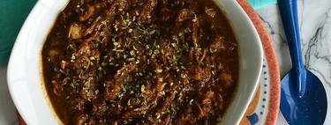 Paseo por la gastronomía de la red: recetas para darle la bienvenidad al otoño