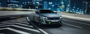 Nuevo Peugeot 508 Sport Engineered: el Peugeot más potente es híbrido enchufable y ya está a la venta desde 62.200 euros