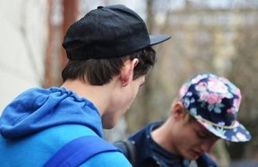 El renacer de la gorra como complemento trendy