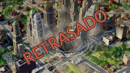 EA Maxis retrasa el lanzamiento de Sim City para OS X hasta agosto