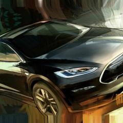 Foto 3 de 15 de la galería tesla-model-x en Motorpasión