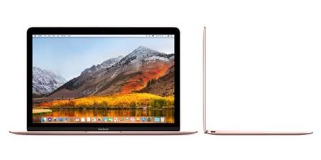 Tan ligero y delgado como su precio: ahora en oferta en Amazon, el MacBook de 12 pulgadas, cuesta casi 400 euros menos