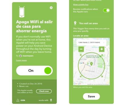 Wifi Apaga