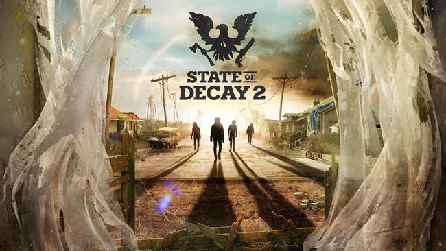 State of Decay 2: más de un millón de jugadores en sus dos primeros días y otras cifras de aúpa