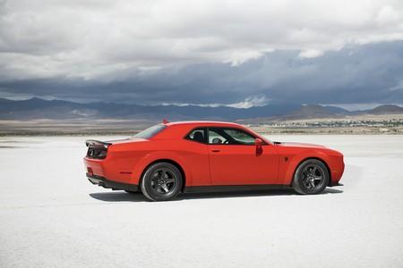 Dodge Challenger Srt Super Stock 2020 29