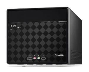 Shuttle SG41J1, nuevo barebone asequible para Europa