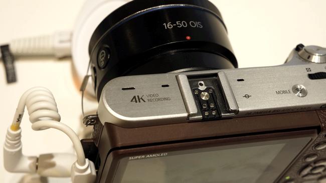 Foto de Samsung NX500 primeras impresiones (1/6)