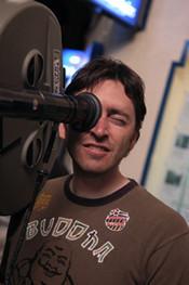 Daniel Sánchez Arévalo, entrevista antes de Venecia