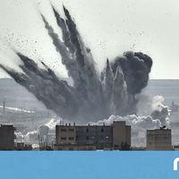 ¿Quién quiere bombardear a quién en Siria?