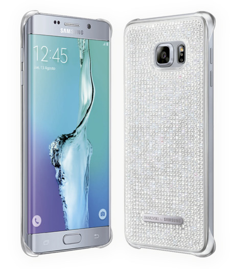 Swarovski For Samsung