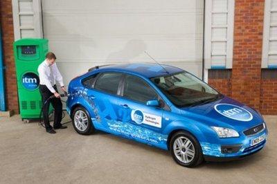 Ingenieros británicos acercan la generación doméstica de hidrógeno