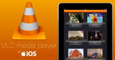 VLC para iOS: análisis a fondo