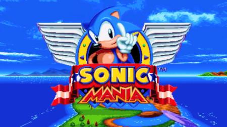 SEGA celebra el 25 aniversario del erizo más rápido del mundo anunciando Sonic Mania para Xbox One, PC y PS4