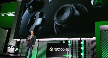 Phil Spencer es el nuevo jefe de Xbox