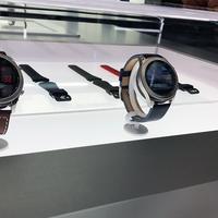 Samsung Gear S3, primeras impresiones