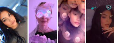 Ahora cualquier diseñador amateur puede crear sus propios efectos para stories en Instagram: Facebook abre al mundo Spark AR