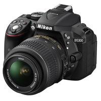 De importación en eBay, la Nikon D5300 nos sale por sólo 379,99 euros