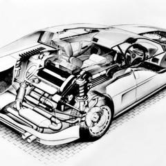 Foto 5 de 12 de la galería nissan-mid-4-concept-1985 en Motorpasión