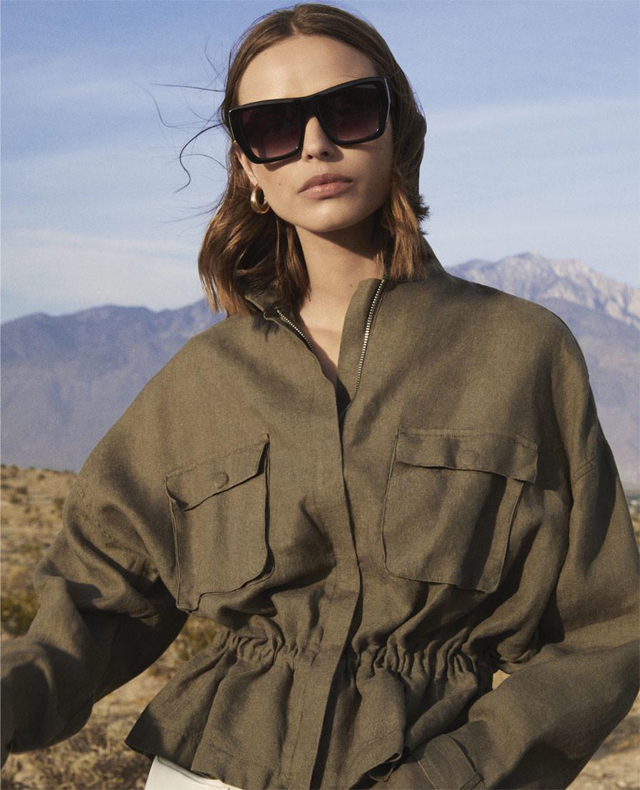 Foto de Zara 'Behind the desert' (8/10)