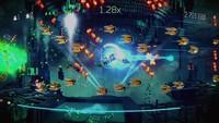 El vibrante Resogun debutará muy pronto en PS3 y PS Vita corriendo a 30 fps