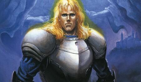Light Crusader, la inigualable gesta de fantasía heroica con la que Treasure se despidió de Mega Drive